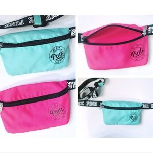 VS PINK Fanny Packs